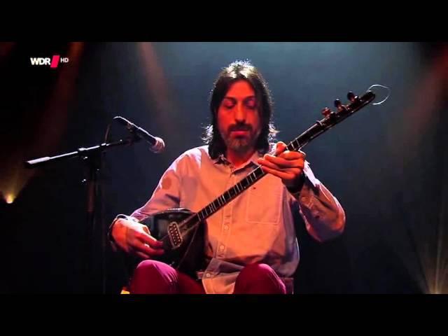 Taksim Trio - Leverkusen Caz Festivali