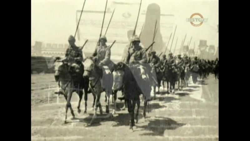 Армянский геноцид / The Armenian Genocide (Эндрю Голдберг)...