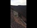 Короткое дыхание вулкана