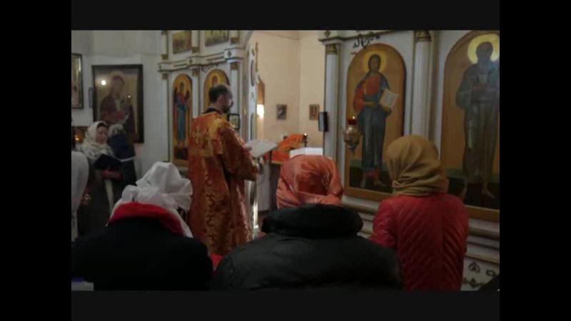 Антипасха, 23.04.2017_Народный хор.мр4