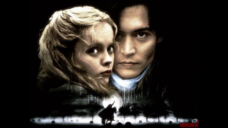 Фильм Сонная лощина (1999)