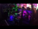 Барабанное соло от Ксении Самойловой - Второй день рождения бара Семь Пятниц