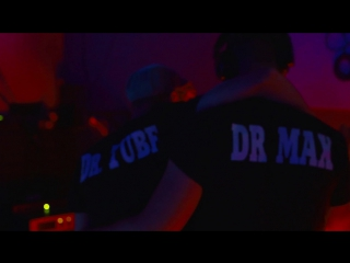 Doctor's Techno Rescue Party 20.01.2017