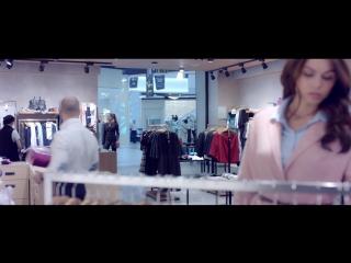 Миссия №5: #роковойвзгляд в торговом центре