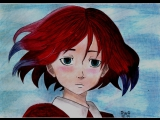 Anime Online Волчьи дети Амэ и Юки Девочка, покорившая время Ариэтти из страны лилипутов Со склонов Кокурико