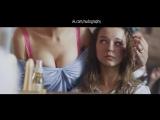 Любовь Константинова и девушки из клипа