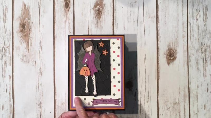 Страшно чудесный мини-альбом из бумаги Photo Play Bootiful