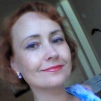 Анкета Елена Кобылкина