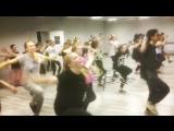 #13DanceStudio - Funkylla - locking dance class