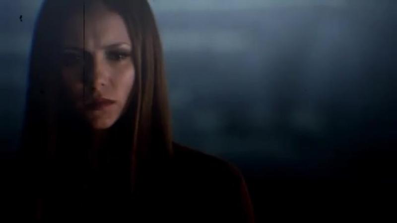 The Vampire Diaries [ V H O C H ]