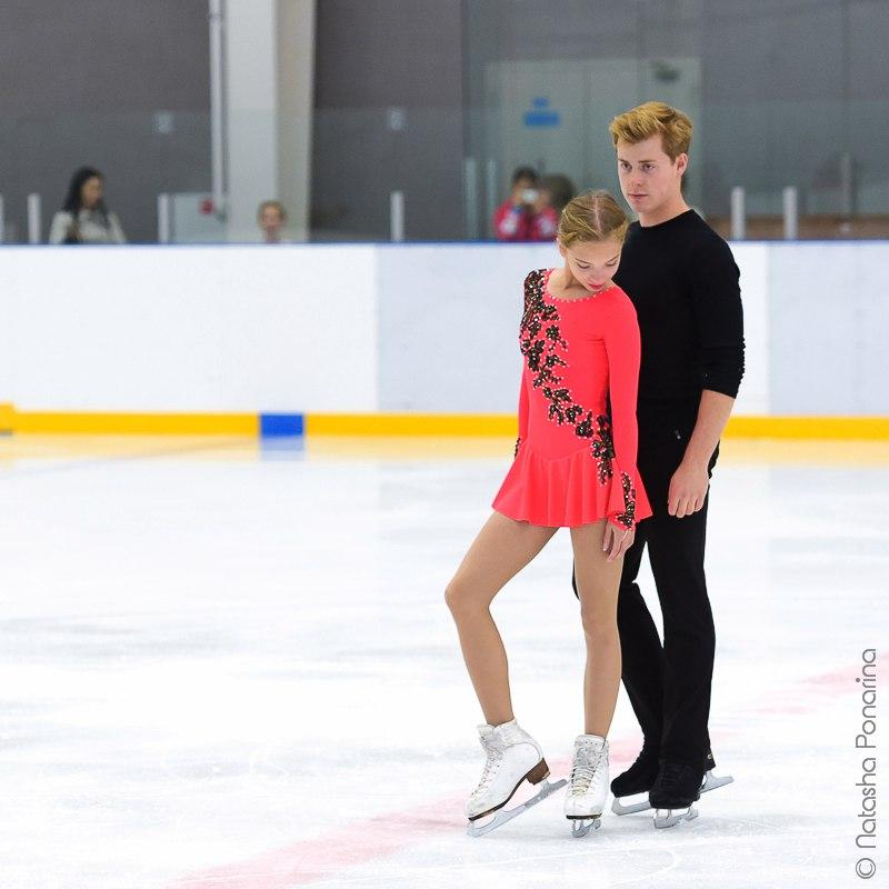 Александра Шевченко и Иван Бич XF9fTp39nP8