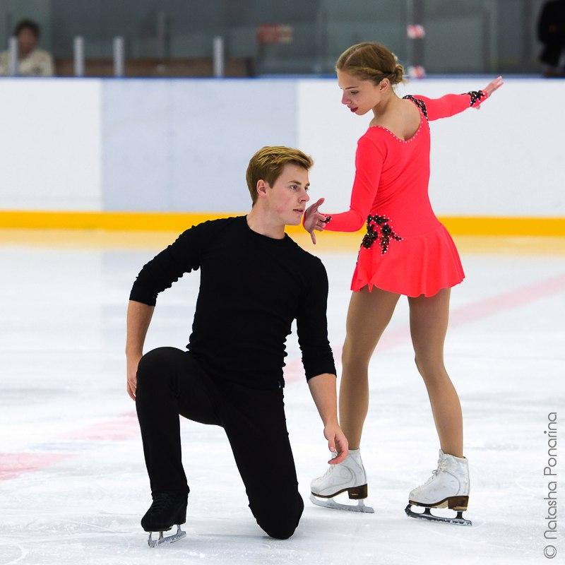 Александра Шевченко и Иван Бич O1l6c9LFZvs