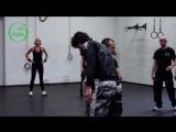 G-Safe_ Combat Krav Maga by Lior Offenbach
