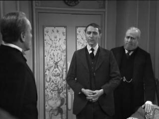 Сага о Форсайтах (1966) 17 серия