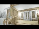 ICAR ArchiViz. Unreal Engine4