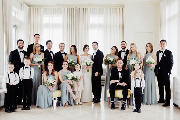 4yoCXp4kG7M - Лучшая свадьба осени (28 фото)