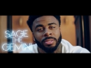 Sage the Gemini — Now & Later