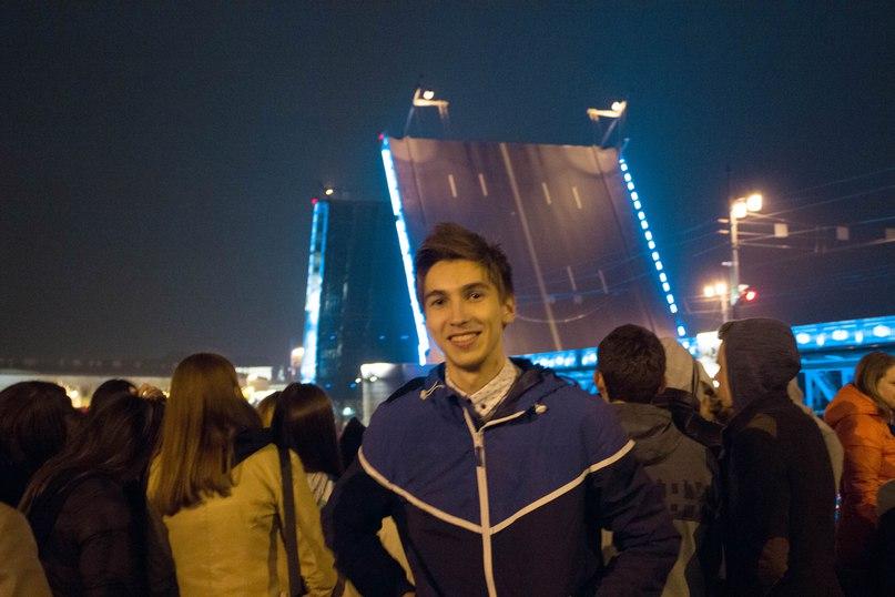 Жора Григорьев | Санкт-Петербург