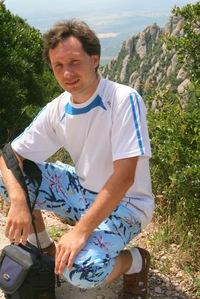 Андрей Юрков