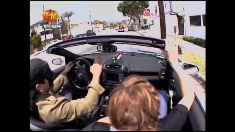 Магия Криса Энджела/Criss Angel Mindfreak - 1 сезон 10 серия
