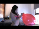 Sassy Ava - Balloon Blow To Pop