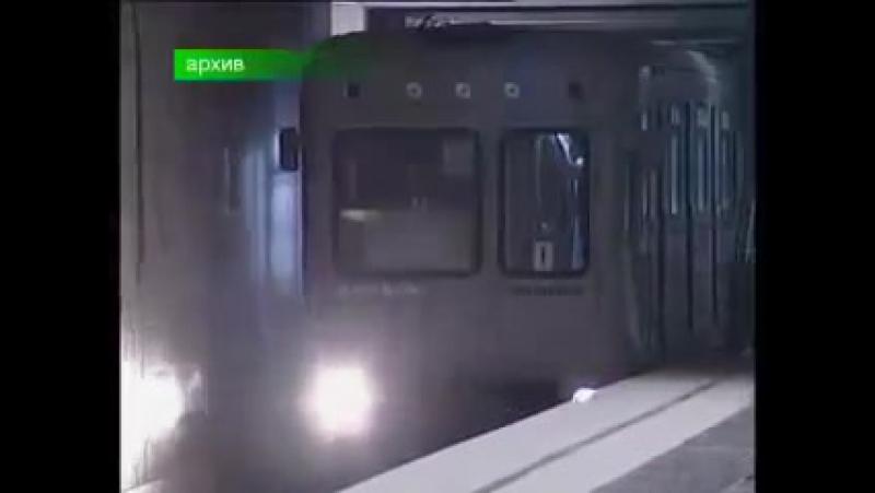 Ночные учения в казанской подземке. Новости Татарстана 29.07.14 (ТНВ) 18-30