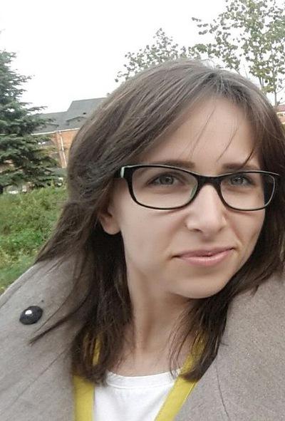Надежда Сивкова