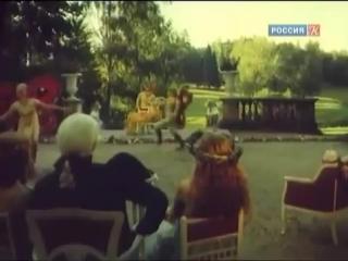 История Российской империи. Павел 1.Документальный фильм