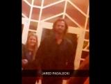 Джаред идет по коридору | SPNPHX PhxCon 2017