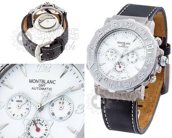 Montblanc часы