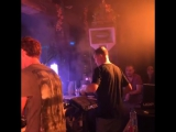 Way Out West live @ Warehouse Project, Manchester