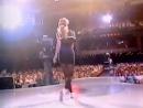 Sandra - Around My Heart (Live! Le Monde Est A Vous, 06.08.1989) France