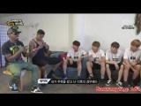 BTS в Америке Part 4-1 (стеб. озвучка)