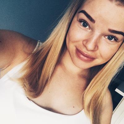 Екатерина Ясинская