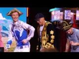 Премьера! Comedy Club - USB запели на казахском