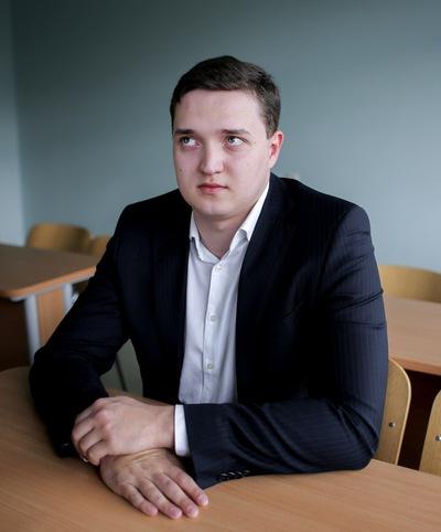 Станислав Мирошкин