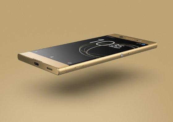 Sony Xperia XA1 Ultra, Droidnews.ru