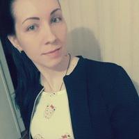 Аня Поддубская