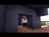 Plants VS Zombies 2 Minecraft map
