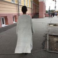 Маша Байкова