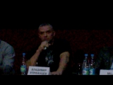 Владимир Епифанцев о фильме зеленый слоник и Operation ZS