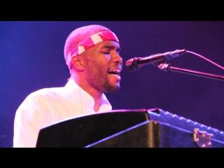 Frank Ocean — I Miss You (Live 2011)