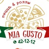 Mia Gusto | Доставка пиццы и роллов в Кирове