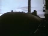 Самая большая подводная лодка в мире, проект 941 Акула.
