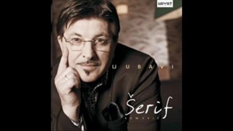 Serif Konjevic - 2011 - Nisam Te Ponizio