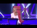 Под настроение. Шоу Голос Португалия. - Рикардо Местре с песней Я всегда буду любить тебя . – The Voice Portugal 2015. -