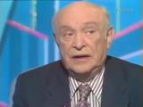 Час пик (1 канал Останкино, 18.08.1994) Ролан Быков