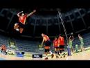 TOP 15 Crazy Actions Monster of the Vertical Jump Fran Ruiz (Height 178 сm - Spike 334 cm)