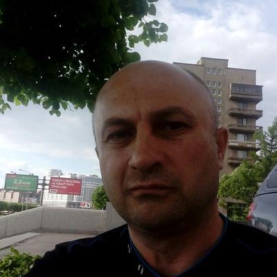 Oleg Lazarev