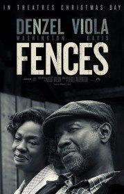 Ограды / Fences (2016)